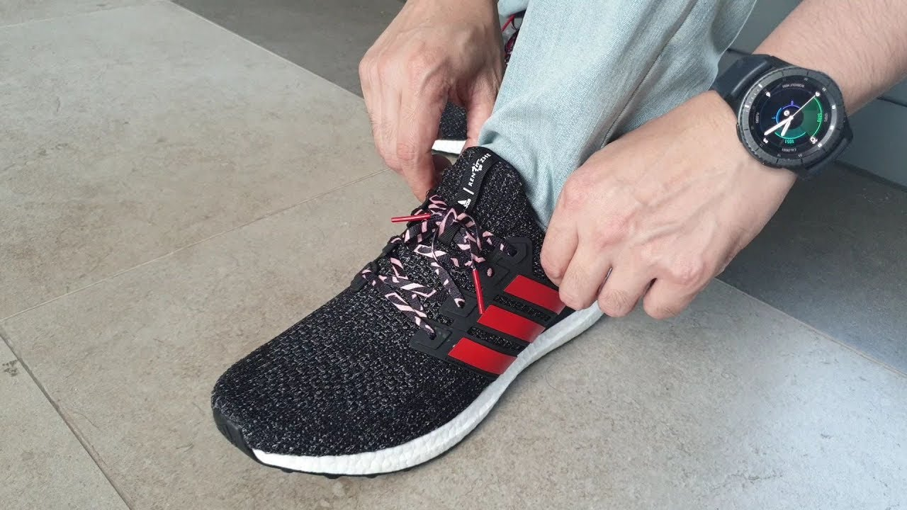 Ultraboost 4.0 Ren Zhe Review and On Feet Look