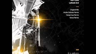 Rich Curtis - Latitude End (Original Mix) - FutureForm Music