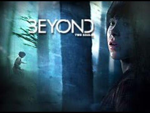 Beyond: Dos Almas, Tráiler doblado al castellano
