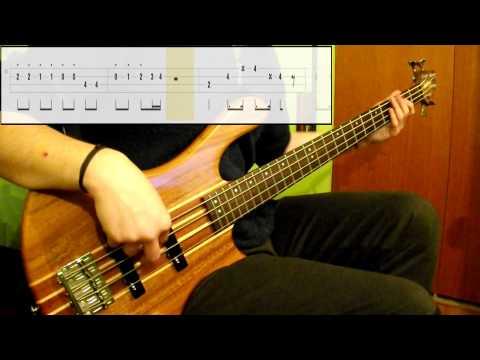 Stevie Wonder  Sir Duke Bass  Play Along Tabs In