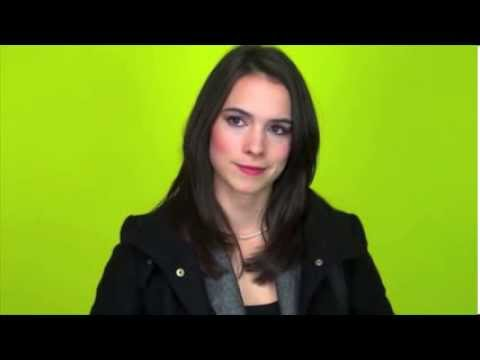 Girl's Guide to Depravity Audition Tape