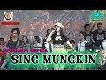 SYAHIBA SAUFA Feat ONE NADA '' SING MUNGKIN '' ( DAM 3 BERSATU )