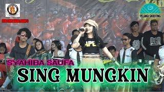 Gambar cover SYAHIBA SAUFA feat ONE NADA '' SING MUNGKIN '' ( DAM 3 BERSATU )