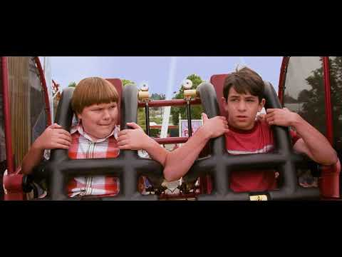 Party In The Pool Movie Clip Diary Of A Wimpy Kid 3 2012 Youtube