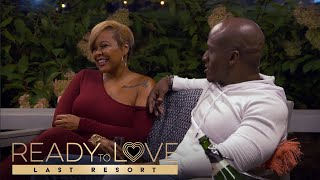 Wynter Wants Jay to Fight for Her | Ready to Love | Oprah Winfrey Network