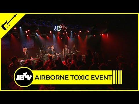 Airborne Toxic Event - Changing | Live @ JBTV