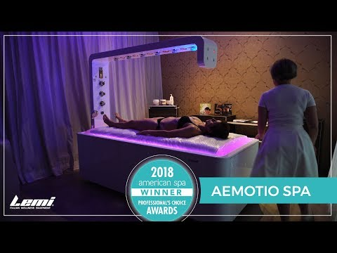Aemotio Spa - Spa Table - Lemi Group