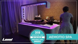 Aemotio Spa - Water Spa Table