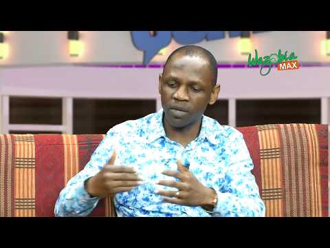FINANCIAL CRISIS IN MARRIAGE with DELE AGBOGUN - TALK TALK