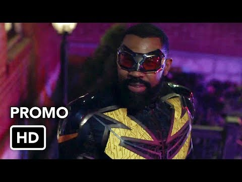 Image result for black lightning