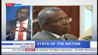 State of Nation: Government to implement 16% VAT