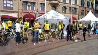 Springtime - Team Rynkeby Helsingborg
