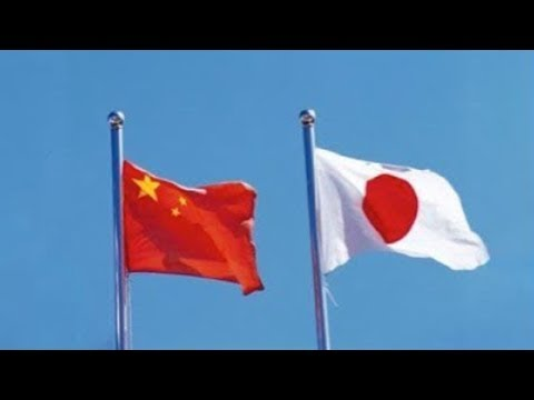 Dialogue: China-Japan ties over the years