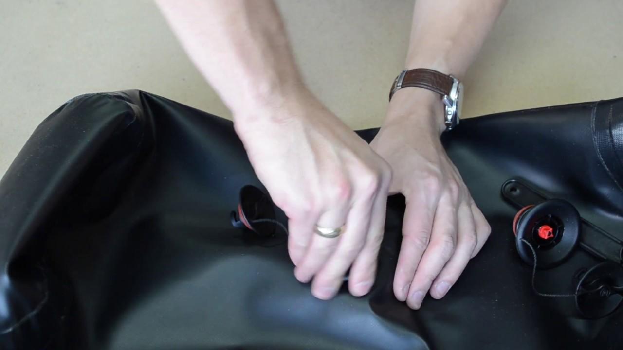 Клапан для лодки пвх своими руками фото 352