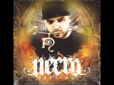 Necro Origins (Mixtape)