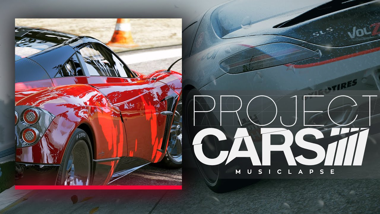 Project Cars GOTY   Launch Trailer SONG