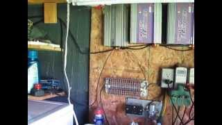 Why I use 12 volts, I try to explain, :)