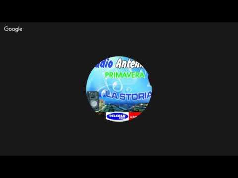 RADIO ANTENNA FORIA NAPOLI  IN DIRETTA♥