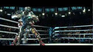 Real Steel - Hit Back [1080p]