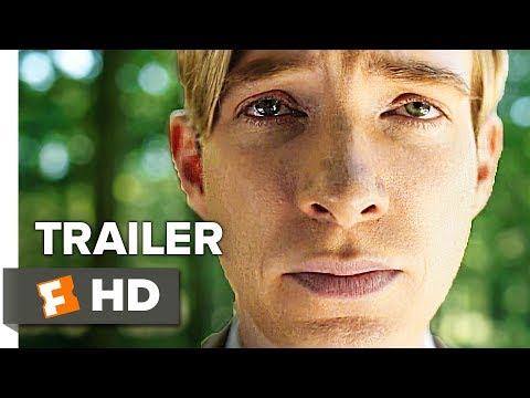 Thumbnail: Goodbye Christopher Robin Trailer #1 (2017) | Movieclips Trailers