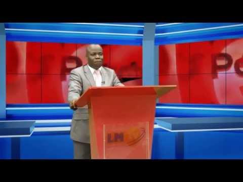 Parole de vie 26 02 15 avec pasteur Felix KOUAME sur LMTV