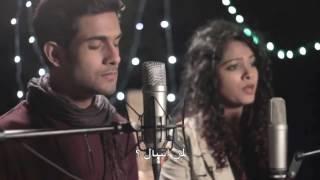 اغنيه هنديه جميله جدا لعشاق الاغانى الهنديه مترجمة عن الفراق تبكى كل من سمعها😭😭😢