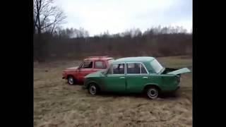 Тачки 3   Русский Трейлер ЖиГули ржака