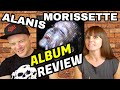 ALANIS MORISSETTE - Such Pretty Forks In The Road - ALBUM REVIEW