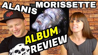 Baixar ALANIS MORISSETTE - Such Pretty Forks In The Road - ALBUM REVIEW