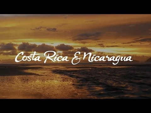 Traveling to Costa Rica and Nicaragua!
