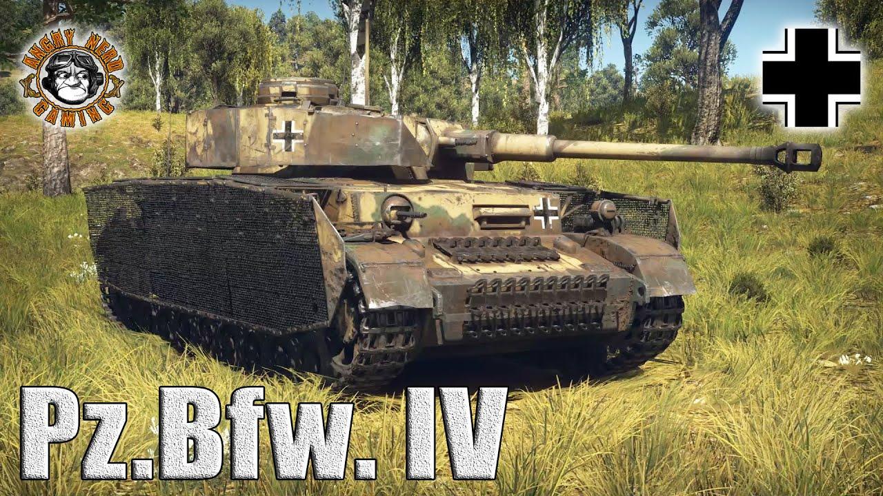 panzerbefehlswagen war thunder