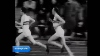 HEADSTRONG Roger Bannister First Sub4 Mile