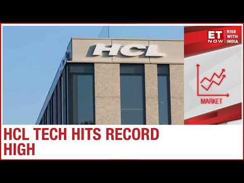 HCL Tech's mid-quarter update; revenue & margin to be better than guidance given in July