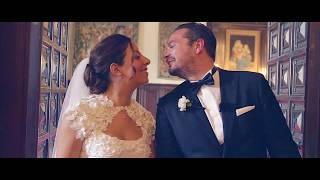 Pamela & Marcos Wedding