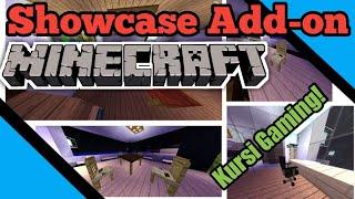 Download Showcase Add-on keren di Minecraft PE