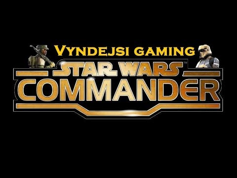 Star Wars Commander: Part #9 Which side is better? (Empire+Rebel Gameplay)