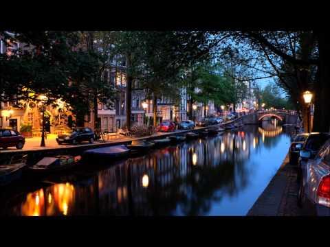 Deep Night In Amsterdam 2014
