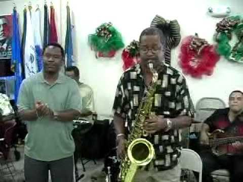 Brian Murray Quintet