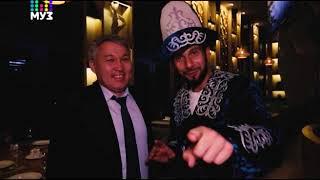 Отпуск без путёвки: Астана