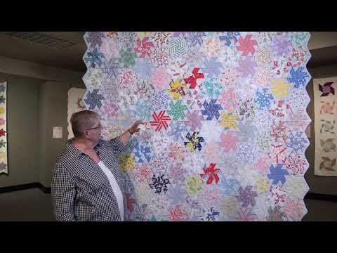 Quilt Museum TV - Featuring Kansas City Star Quilts