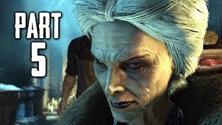 Thief Gameplay Walkthrough Part 5 - Queen of Beggars (PS4 XBOX ONE)