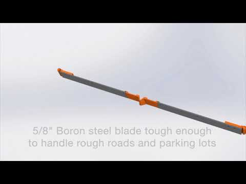 V-Plow Product Video | Winter® Equipment