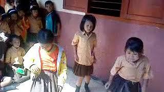 "Joged"" Mak anakmu perawan "" SD karangbayat 05 , sekarang muridanya dah SMP kelas 3"