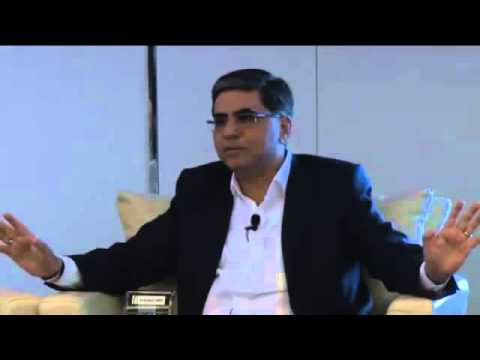 Up Close & Personal With Sanjiv Mehta Part-2