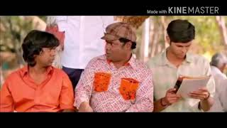 Gavthi Marathi Movie Comedy Scene 2018