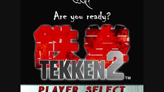 Download Video Blue Rhythmz - Are You Ready (Tekken 2 Player Select Theme Remix) MP3 3GP MP4