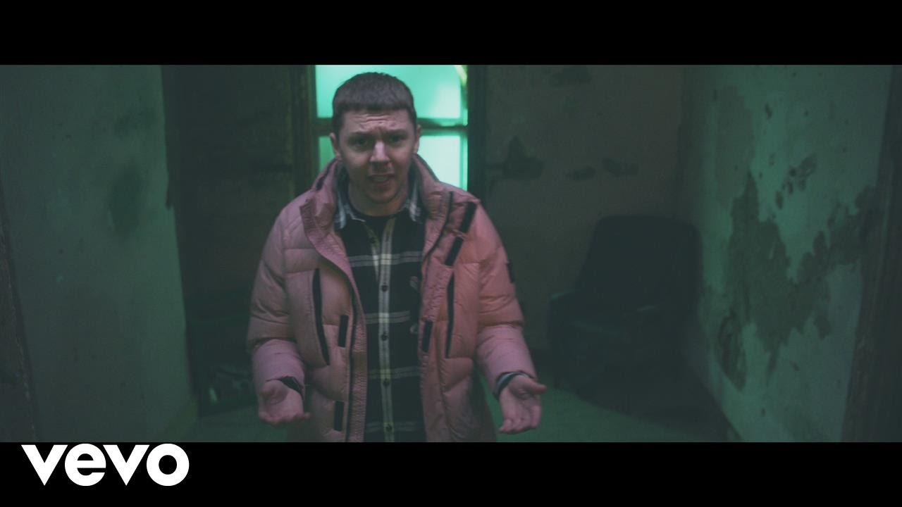 professor-green-one-eye-on-the-door-official-video-professorgreenvevo
