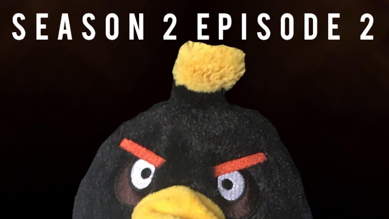 Download Anger Management Birds -Season 2 Episode 2