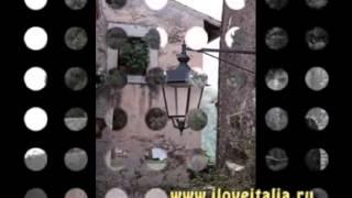 Экскурсии в Риме - античный город Сермонета(, 2014-04-08T17:41:54.000Z)
