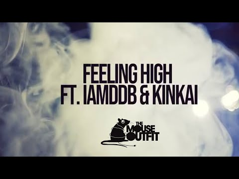 The Mouse Outfit feat. IAMDDB & KinKai - Feeling High